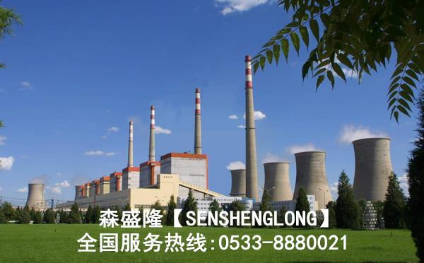 缓蚀阻垢剂SG710【高温】产品电厂应用