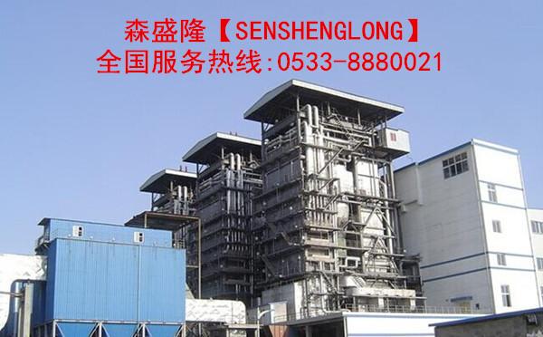 阻垢分散剂SG830【锅炉专用】锅炉阻垢应用